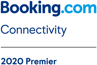 Booking Connectivity Partner