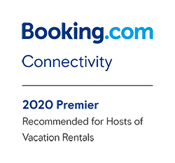 Booking.com Connectivity 2020 Premier